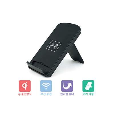 스마트폰 무선 충전기 충전패드 / 리씨버 - WT_M1