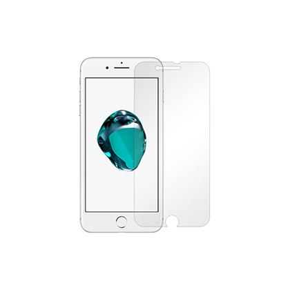 애플 아이폰7 플러스 지문방지 항균 액정보호필름