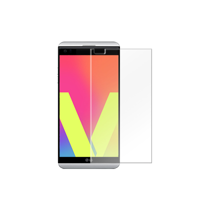 LG V20 하이드로포빅 항균 액정보호필름
